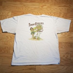 Tommy Bahama Rum Shirt
